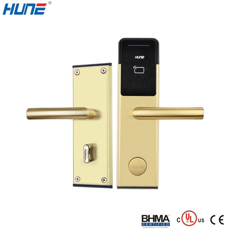 WiFi Hotel Card Lock