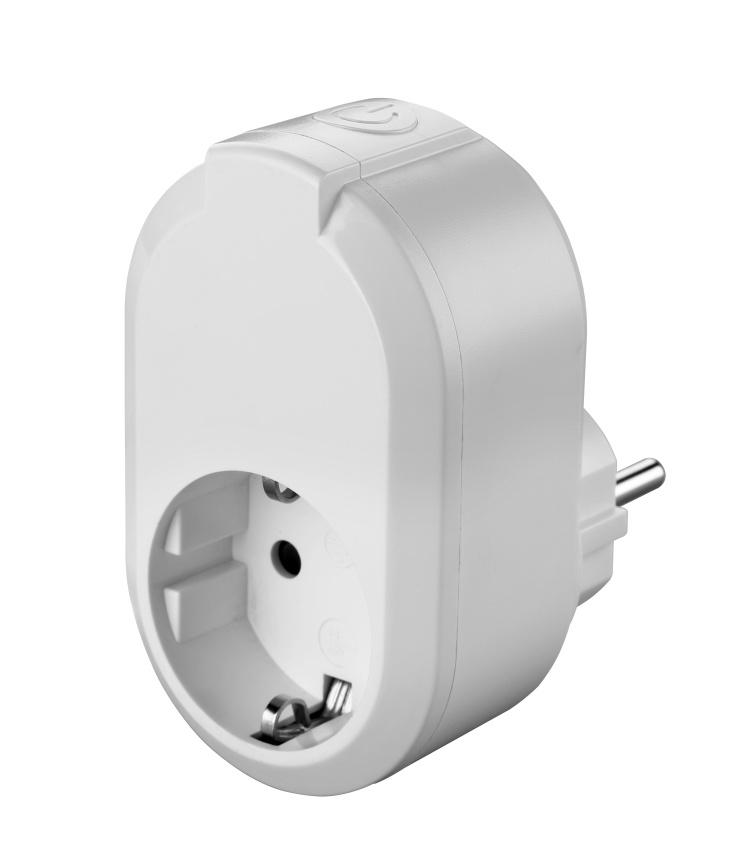 Wi-Fi Plug-in Socket