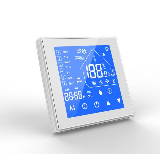 WIFI Series Thermostat-GA/GC
