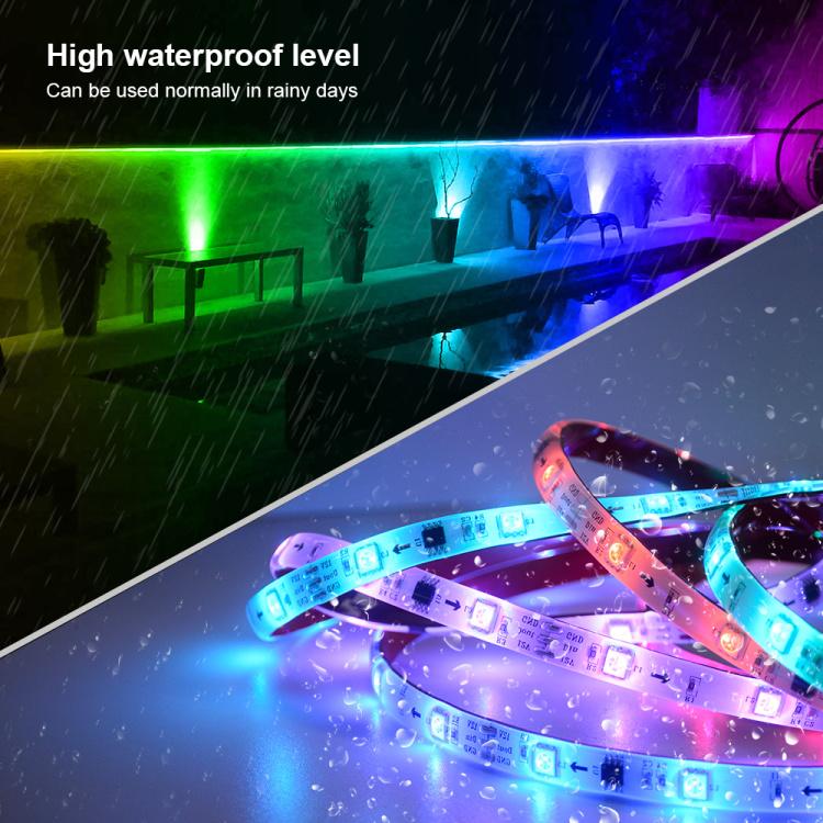 Dream Color LED Smart Strip Lights