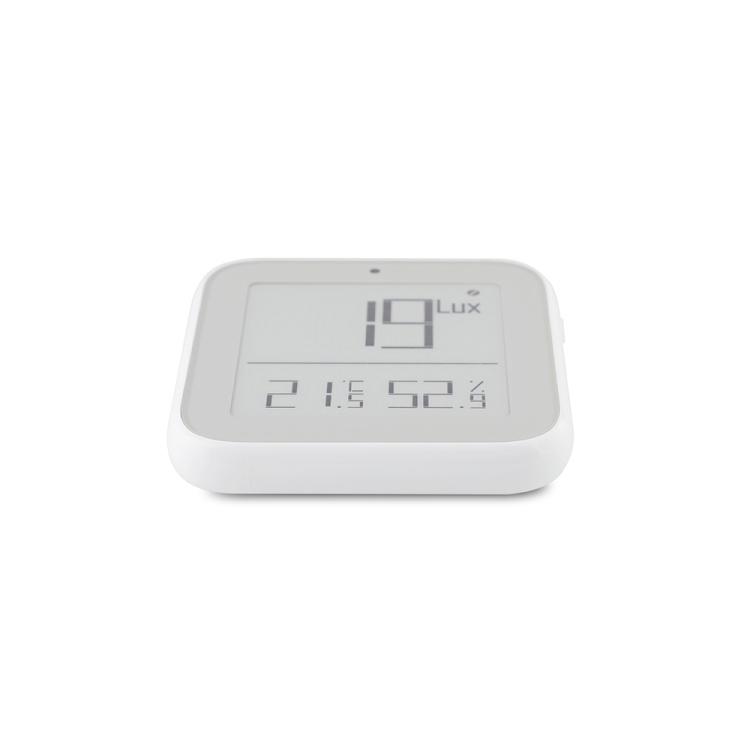 Smart Brightness Thermometer Zigbee