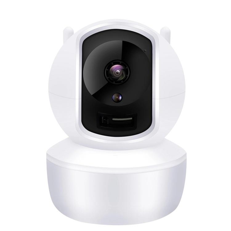 Unistone 2MP Indoor Wireless Smart Wi-Fi PTZ Camera