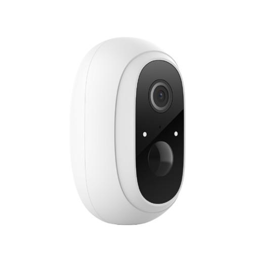 Smart Wireless Battery Camera