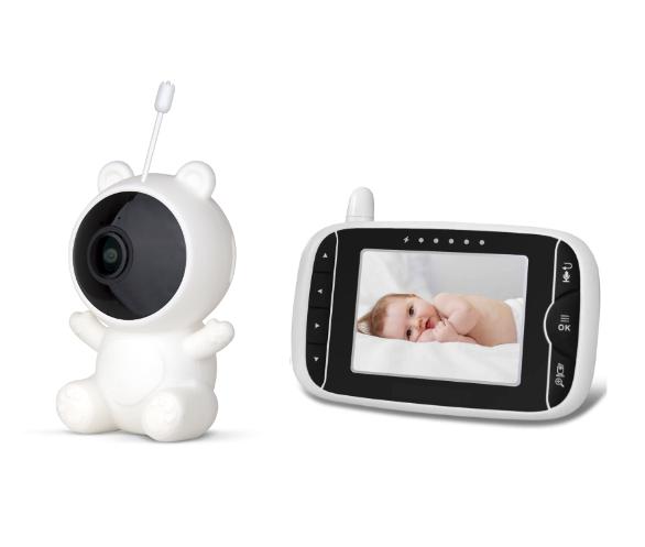 2.4G Baby Monitor | 720p