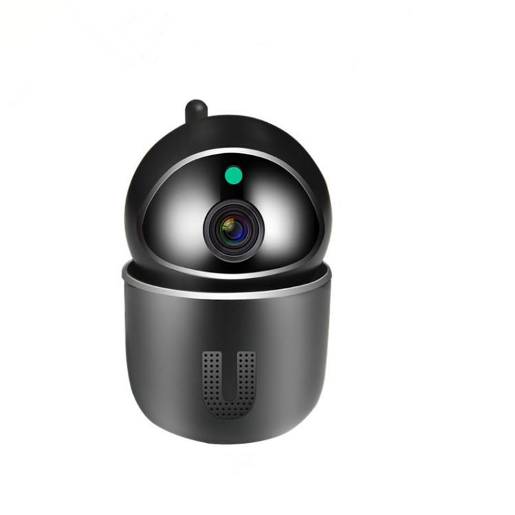 Tuya Smart Life 720P 1080P IP Camera  Wireless WiFi Camera Security Surveillance CCTV Camera Baby Monitor