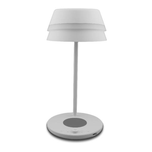 Smart Wi-Fi Multi-Color Table Lamp