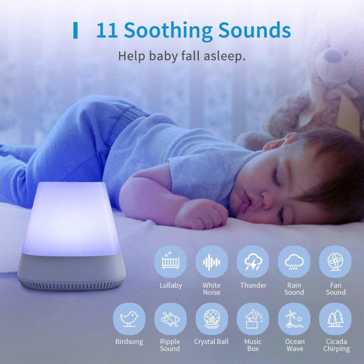 Baby Sound Machine - WIFI