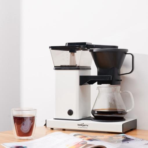 Quick Start Coffee Hand Brew Machine