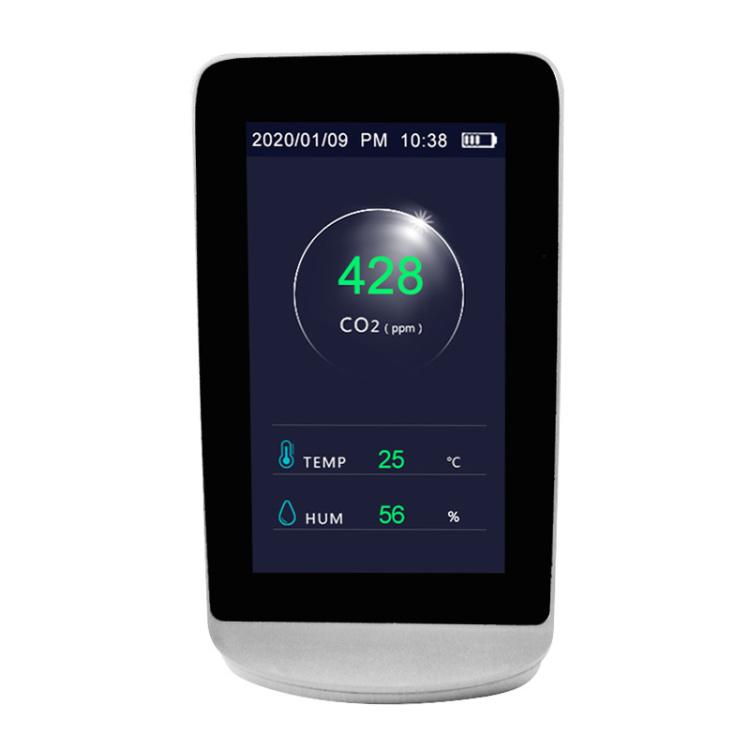 Dienmern DM72C Air quality monitor