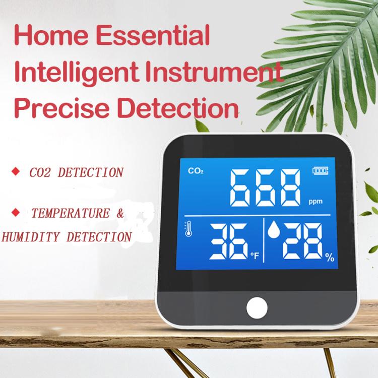 Dienmern DM306C air quality detector