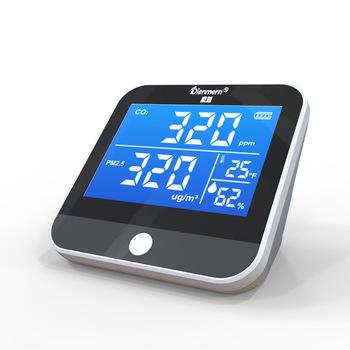 Dienmern DM306d air quality detector