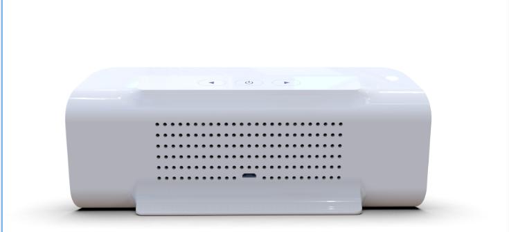 Dienmern DM69H Air Quality Detector
