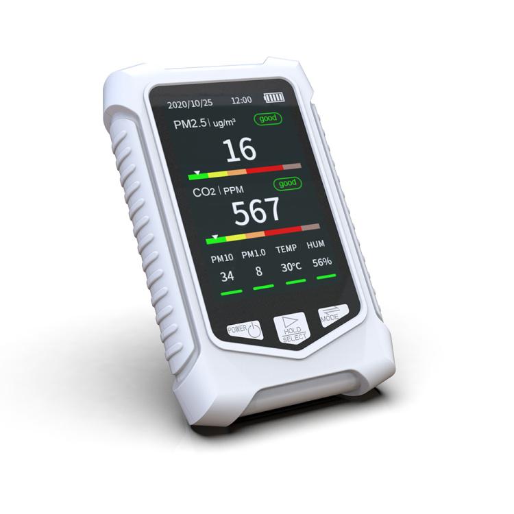 Dienmern DM126 air quality detector