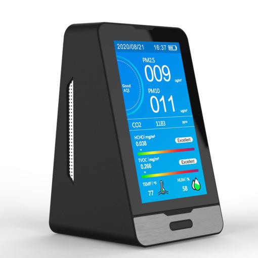 Dienmern DM73B Wi-Fi Air Quality Detector