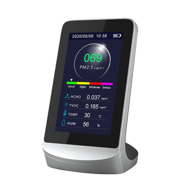 Dienmern DM72a Wi-Fi Air Quality Detector