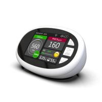 CO2 Detector PM2.5/TVOC/HCHO Analyzer
