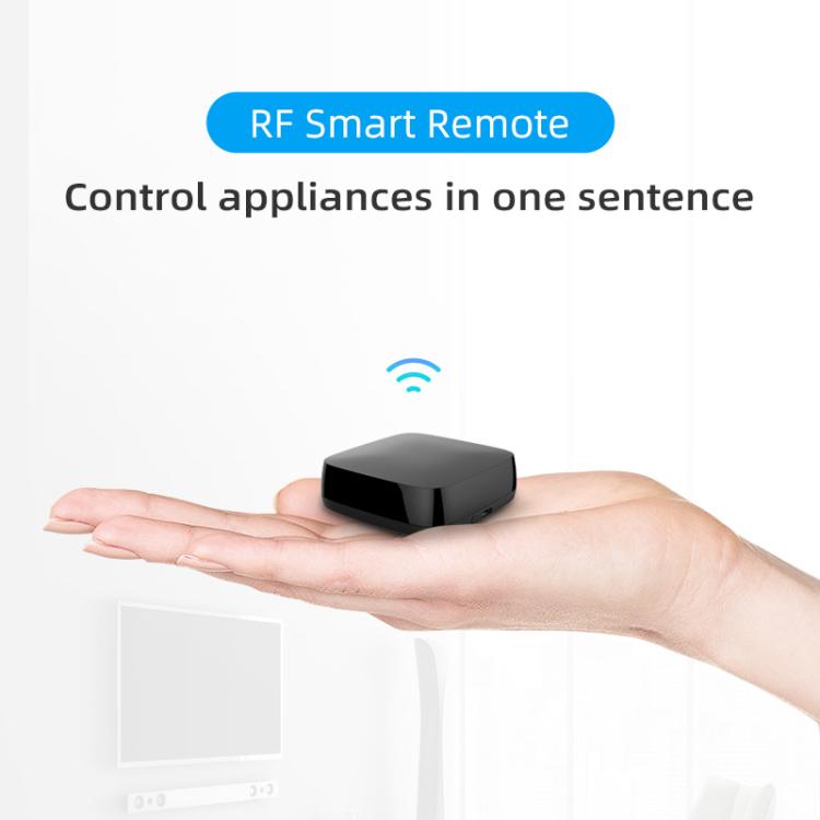 RF Smart Remote