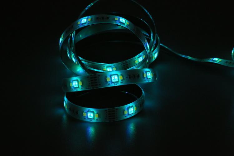 Smart Wi-Fi LED Strip