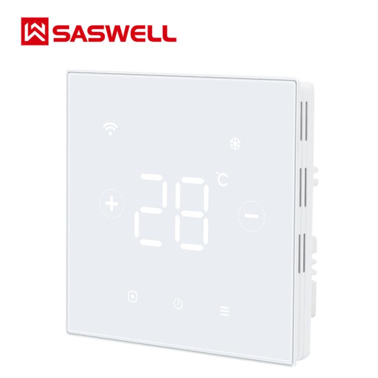 Fan Coil/DX Wi-Fi System Smart Thermostat