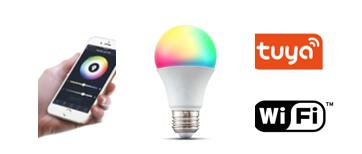 Wi-Fi Smart Bulb  A60