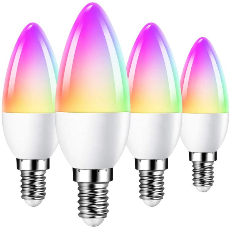 Wi-Fi Smart Bulb B35