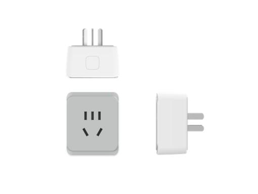 Wi-Fi Smart Plug(CN)