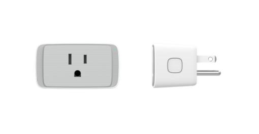 Wi-Fi Smart Plug(NA)
