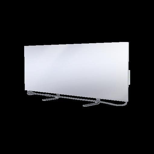 Smart ECO-friendly Infrared Heater Perenio Joule, White