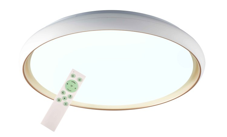 LED Ceiling lamp Powered by Tuya smart