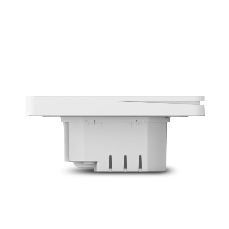 2 Gang Smart Life Push Button Smart Switch Wi-Fi