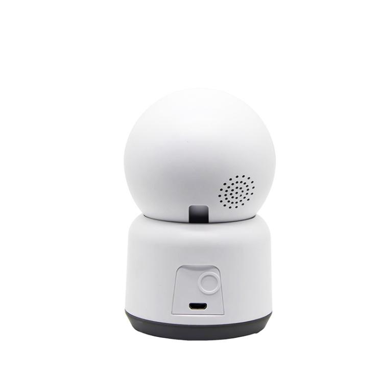 Smart  Unistone 2MP Indoor Wireless Wi-Fi PTZ Camera