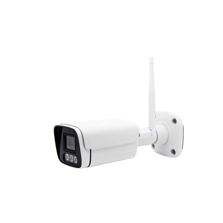 Unistone 2MP / 3MP Outdoor  WIFI AI Alarm Camera