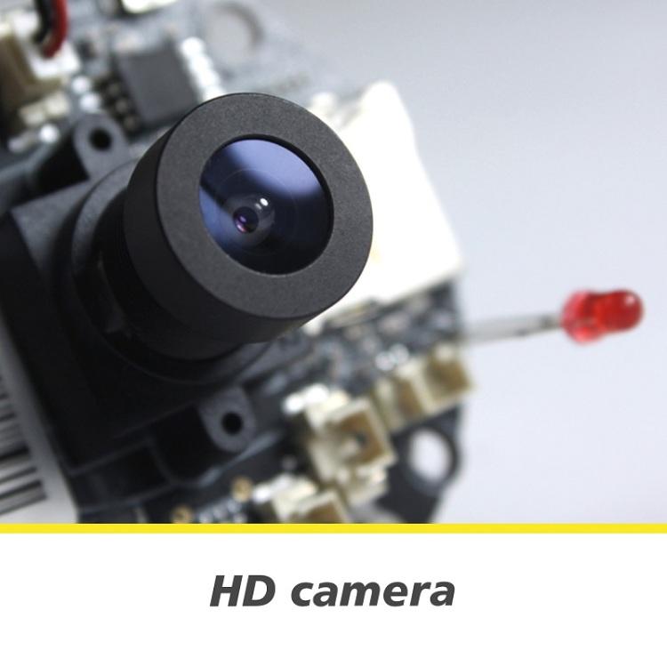 200W Wireless Solar Light 2MP Wi-Fi Camera