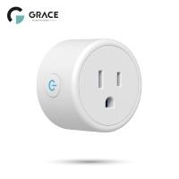 US Smart Plug Wi-Fi