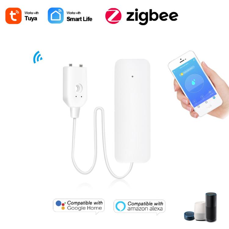 Zigbee Water Leakage Sensor