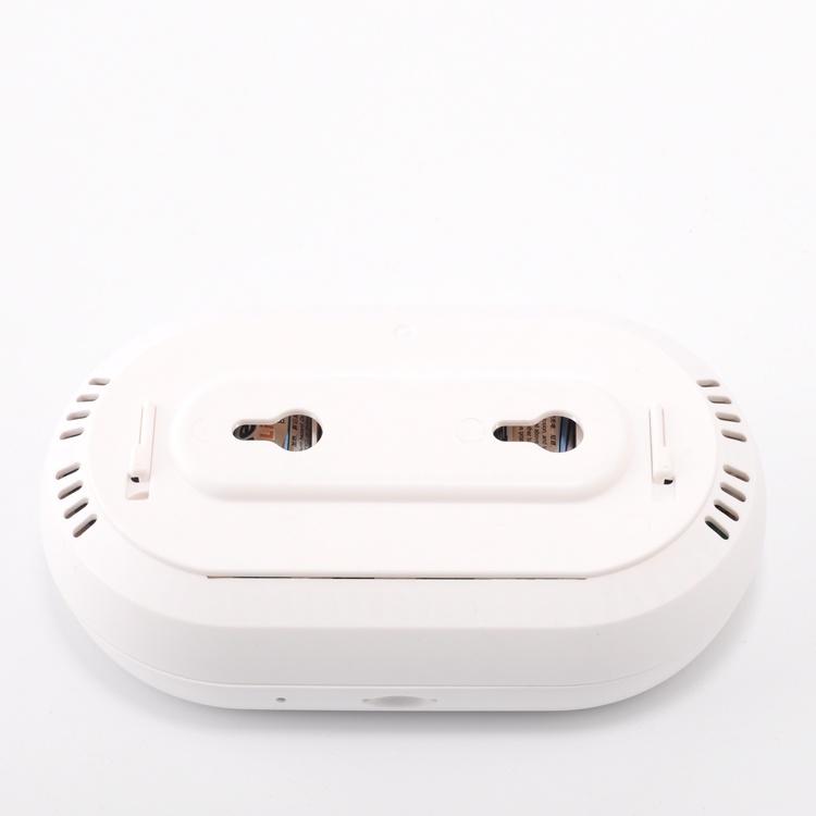 Zigbee Carbon Monoxide Detector