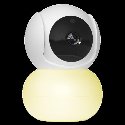 Baby Smart Camera with Night Light