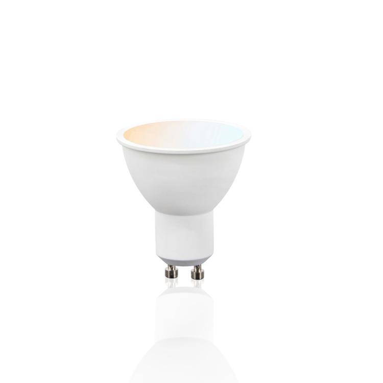 Smart Bulb GU10 CW 5W