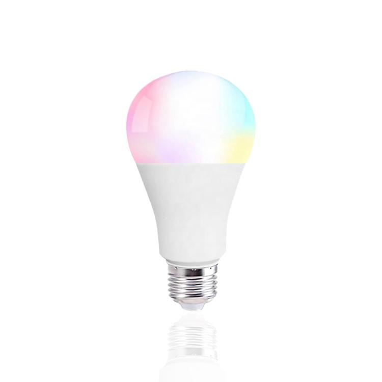Smart Bulb A60E27 RGBCW 12W