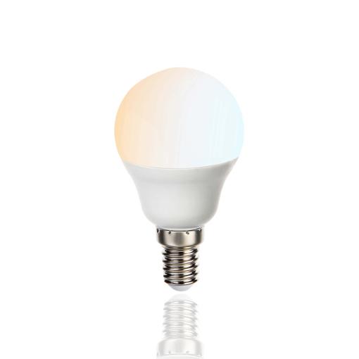 Smart Bulb G45E27 CW
