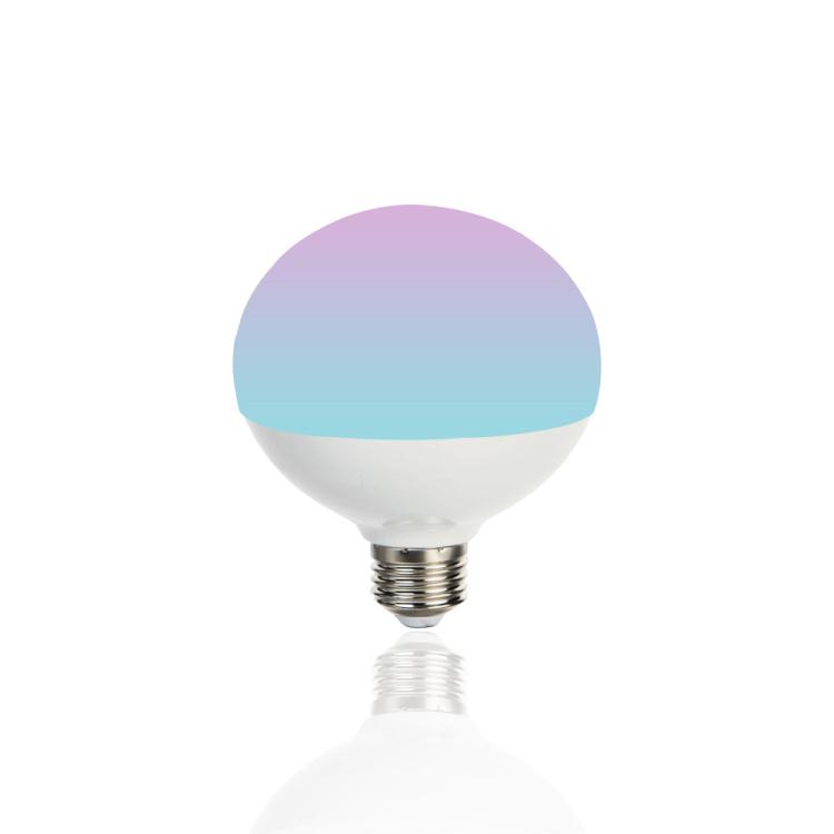 Smart bulb G95 CW