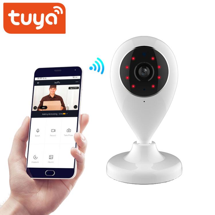 1080P Tuya Mini Smart Camera
