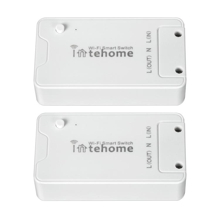 Wi-fi Smart Inline/online Switch