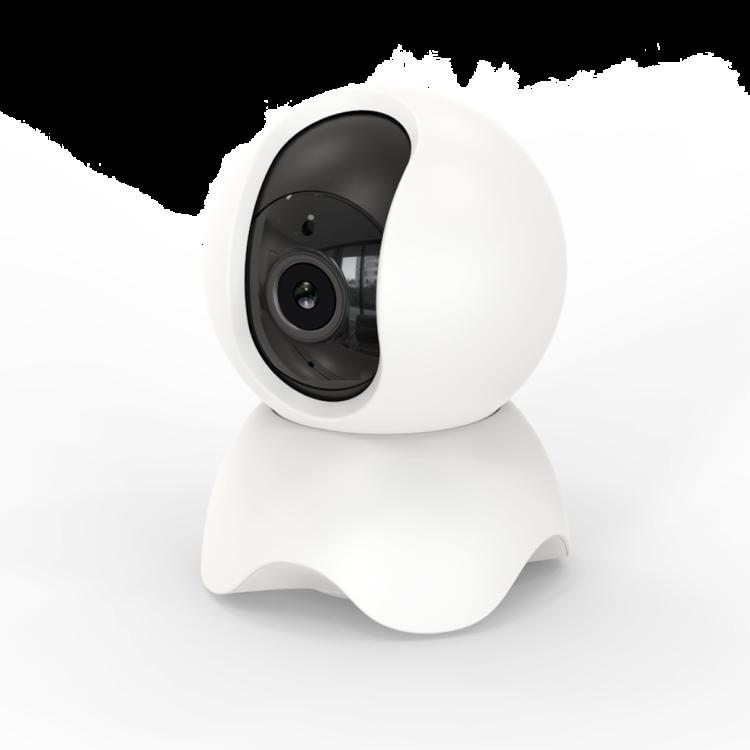 2021 Year New Wi-Fi Cute Little Octopus Smart Camera