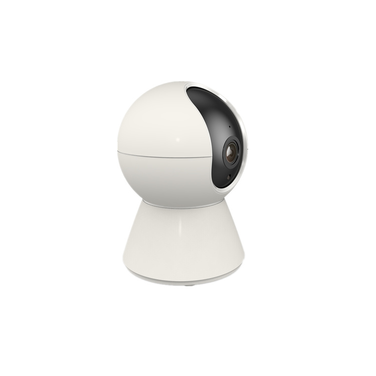 Smart Wi-Fi P/T Indoor Camera