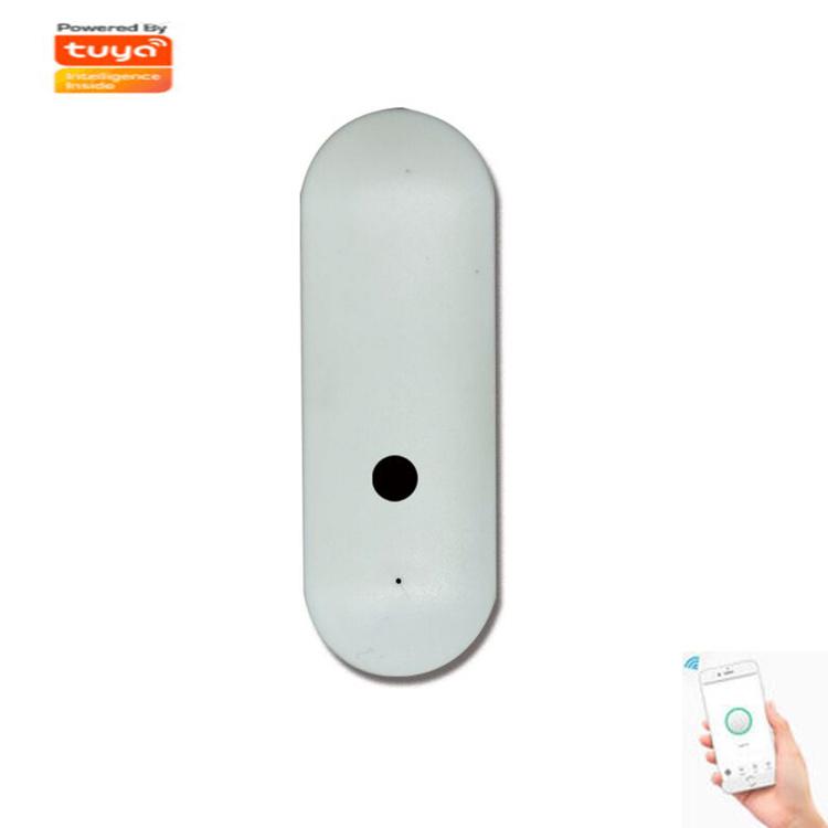 Zigbee Light Sensor Smart Illuminance Brightness Detector,Tuya