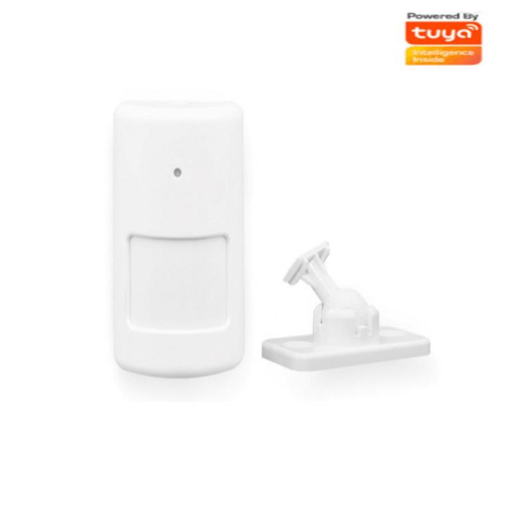 Bluetooth Mesh PIR Sensor ,Smart PIR Sensor,Tuya