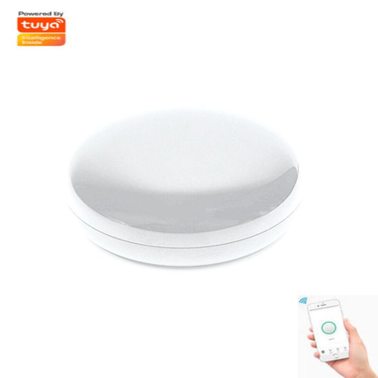 Bluetooth mesh Smart Gateway Compatible with Alexa and Google Home,Tuya