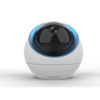 Smart Auto Tracking  Indoor P/T Camera