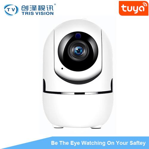 Smart Indoor P/T Camera